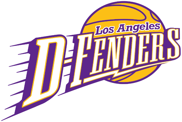 NBADL D-Fenders To Become South Bay Lakers