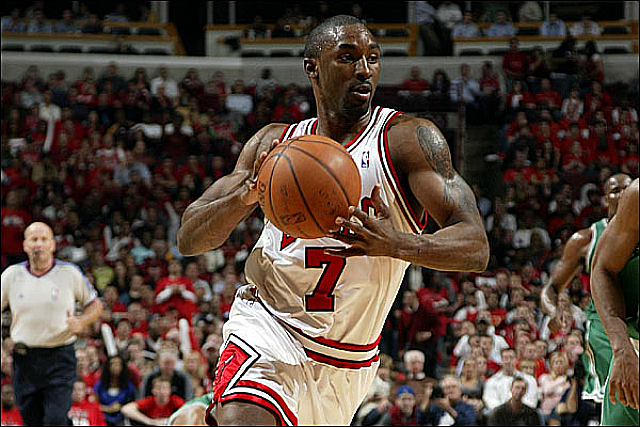 NBA's Ben Gordon: 14 Pts, 6 Assts In D-League Debut