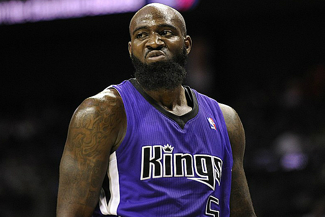 Nets Sign D-League's Quincy Acy To 2-Yr Deal