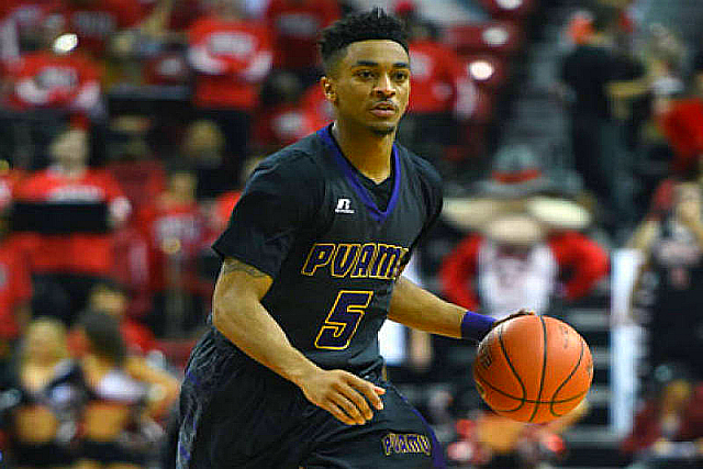 Prairie View's Tevin Bellinger SWAC Player Of Week