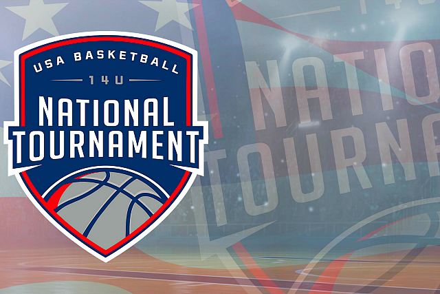 USA Basketball To Hold 1st 14U National Tourney