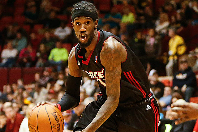 Warriors Sign D-League's Briante Weber To 10-Day Pact