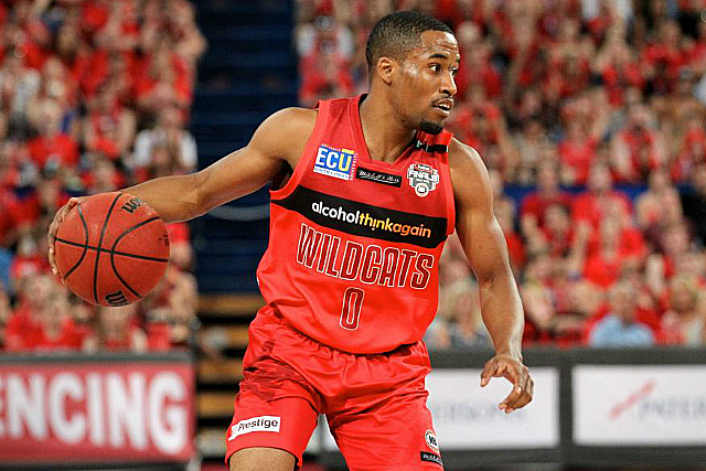 Bryce Cotton's 45 Leads Cats To Aussie NBL Title
