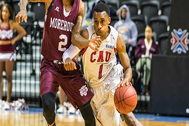 Clark Atlanta Wins SIAC Tournament