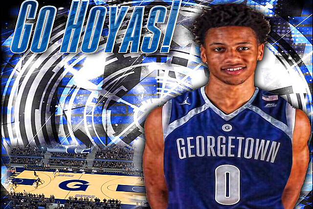 Watch Highlights of Georgetown Commit Jahvon Blair (VIDEO)