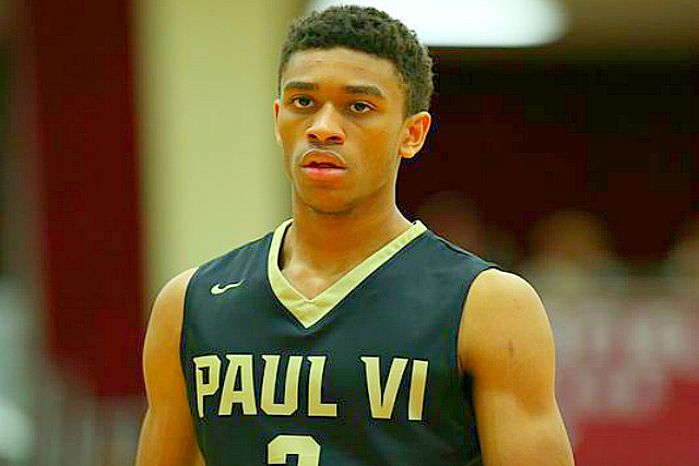 Butler Gets No. 31 Sr PG Aaron Thompson : BlacktopTV