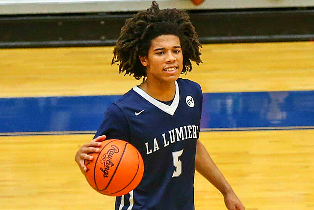 Watch No. 72 Jr Tyger Campbell Highlights (VIDEO)