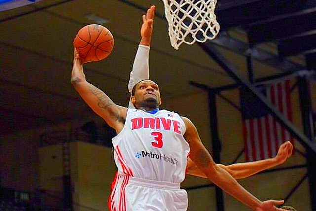 W. Virginia's Devin Ebanks Drops 50 In Puerto Rico