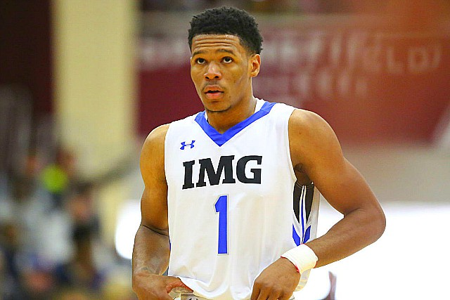 Watch No. 5 Sr Trevon Duval Highlights (VIDEO)