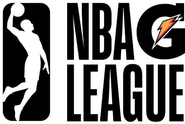 D-League Is Now Officially The Gatorade G League