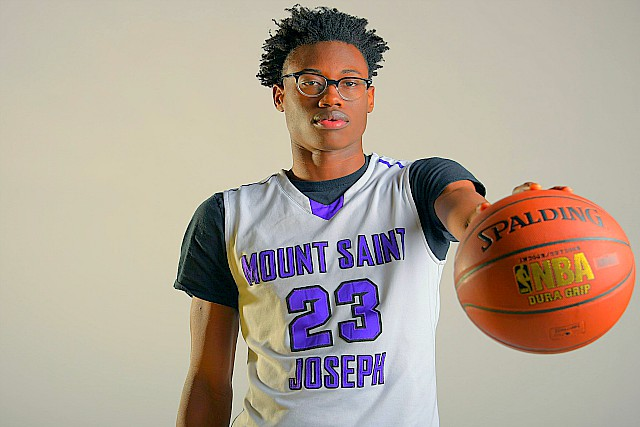 Watch No. 37 Jr Jalen Smith Highlights (VIDEO)