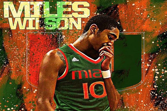 Miami Gets MSMU Transfer Miles Wilson