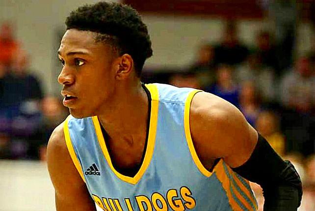 Northwestern Gets No. 23 Jr PG Jordan Lathon