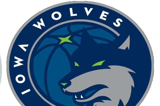 Timberwolves Reveal New D-League Team Name/Logo