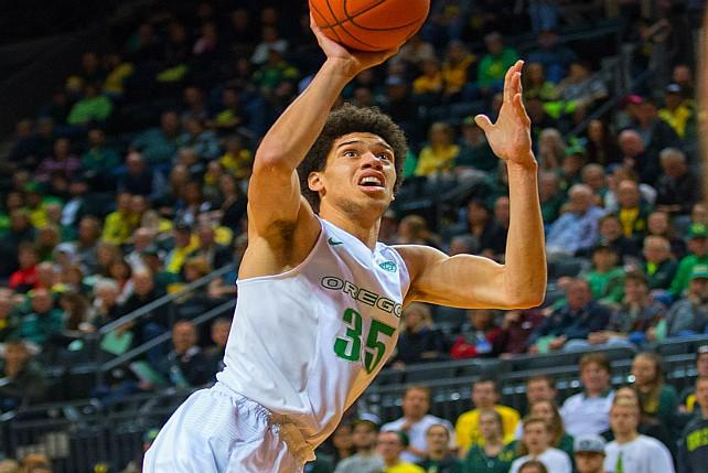 D3 Olivet Gets Ex-Oregon Player Trevor Manuel