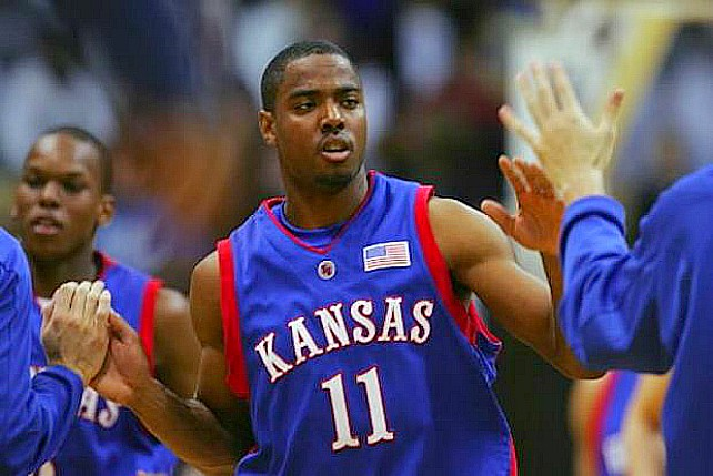 KU's Aaron Miles New G League Warriors Coach