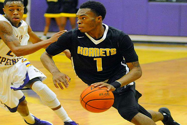 Watch No. 27 Jr Javonte Smart Highlights (VIDEO)