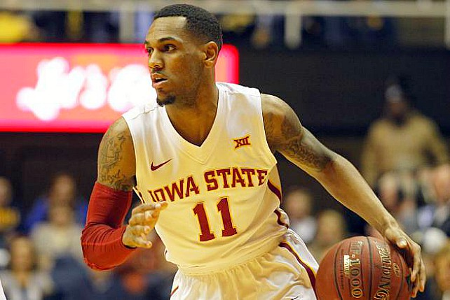 Nuggets Sign Iowa State's Monte Morris