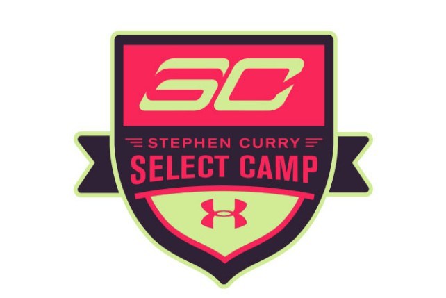 Steph Curry SC30 Select Camp Roster Announced