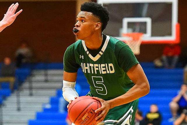 Watch No. 68 Jr Torrence Watson Highlights (VIDEO)
