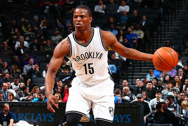 Dyckman League Wk 9: Nets' Isaiah Whitehead Drops 33