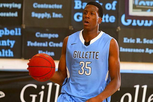 LSU Gets Oregon Transfer JUCO Star Bigby-Williams