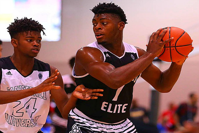 Watch Highlights of No. 25 Jr Luguentz Dort (VIDEO)