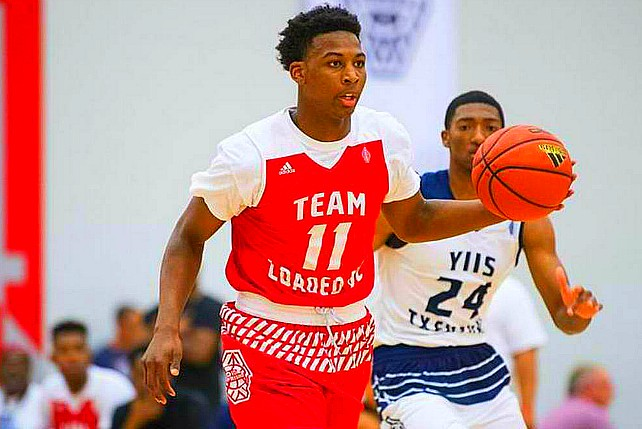 Watch No. 95 Jr Nate Hinton Highlights (VIDEO)