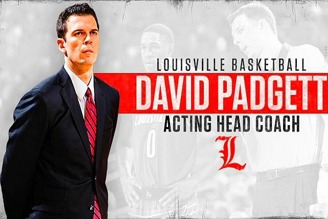 Louisville Interim Coach: It's Tough To Recruit