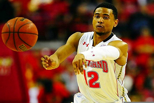 Terps' Terrell Stoglin Drops 60 In China Playoffs