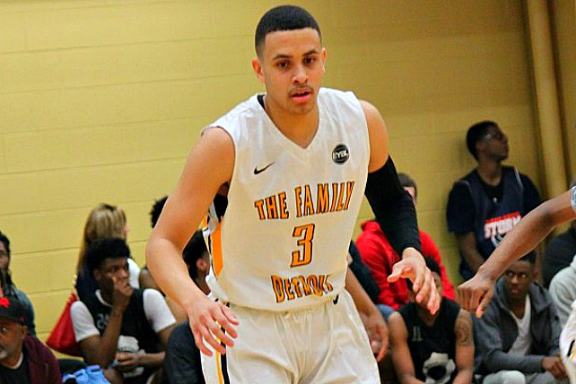 Watch No. 31 Jr SG Duane Washington Highlights (VIDEO)