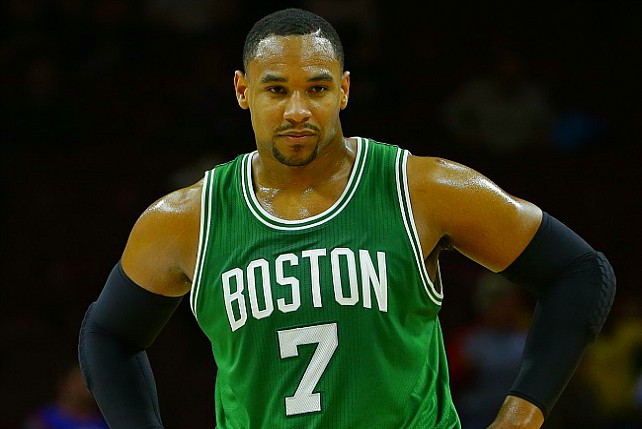 NBA's Jared Sullinger Has 41 Pts, 25 Bds In China