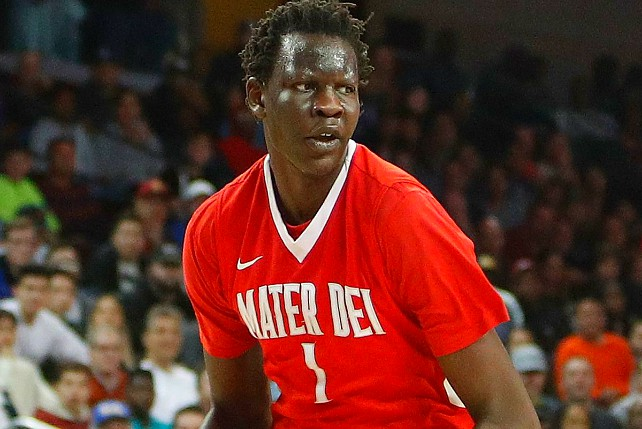 Watch No. 4 Sr Bol Bol Highlights (VIDEO)