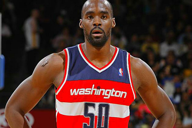 UConn's Emeka Okafor Signs With G League 87ers