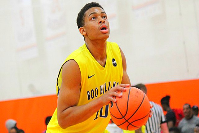 Watch No. 7 Sr Keldon Johnson Highlights (VIDEO)