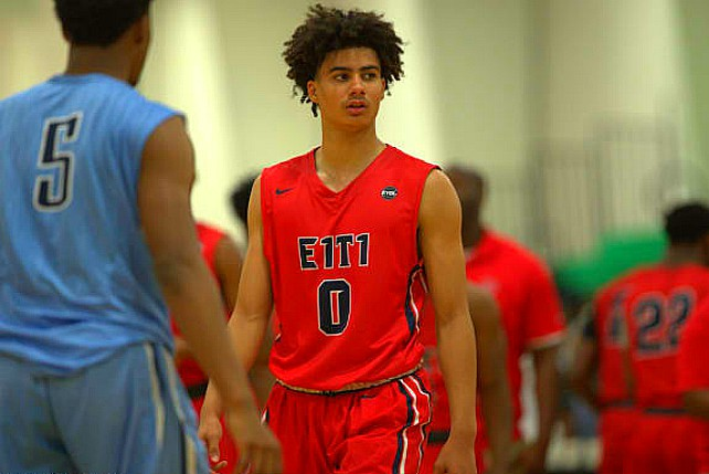 Watch No. 38 Sr Will Richardson Highlights (VIDEO)