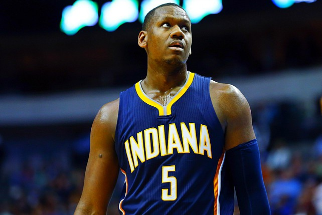 Temple's Lavoy Allen Signs In China
