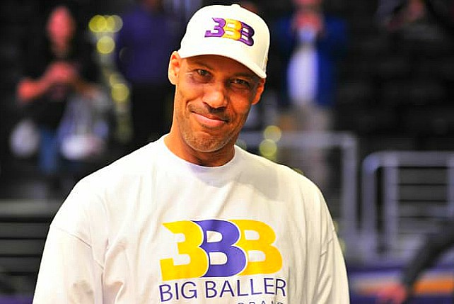 LaVar Ball To Start HS Graduate Basketball League