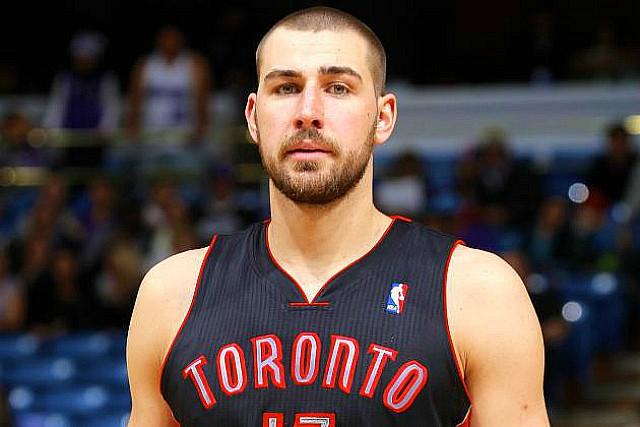 NBAs Valanciunas Lauds Ball Brothers' Europe Move