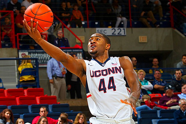 UConn's Rodney Purvis G League Player Of Week